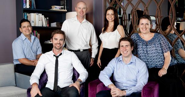 Brisbane Osteopath Clinic