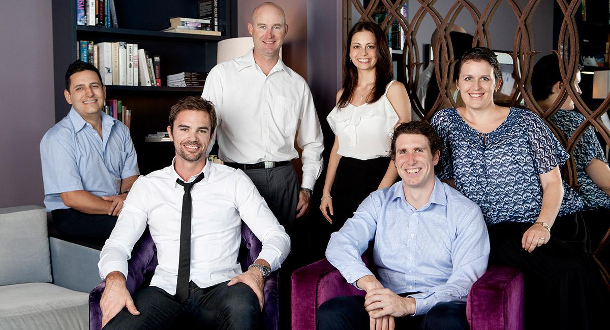 Bodywise-Team