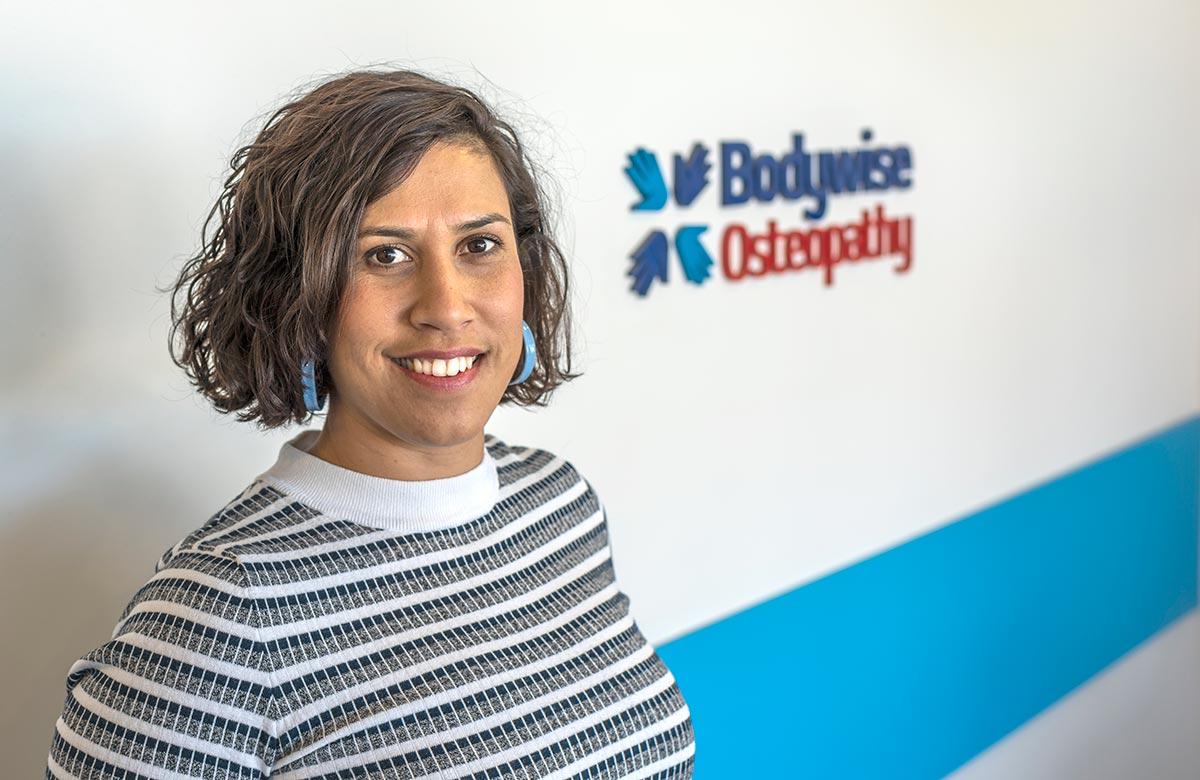 Dr Bernadette Dlabik